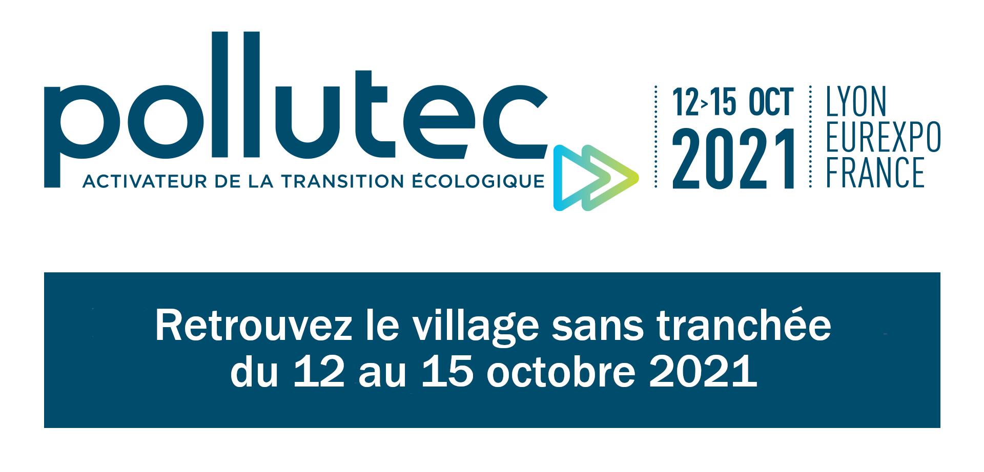 BipTag Salons et Pollutec 2021